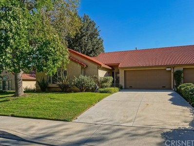 19928 Avenue Of The Oaks, Newhall, CA 91321 - MLS#: SR18202054