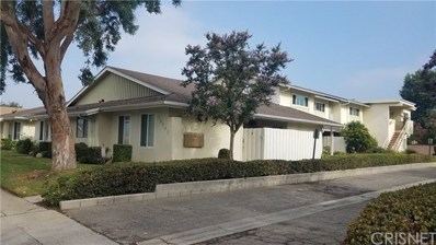 16741 Parthenia Street UNIT 3, Northridge, CA 91343 - MLS#: SR18202061