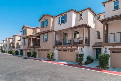 22166 Barrington Way, Saugus, CA 91350 - MLS#: SR18202069