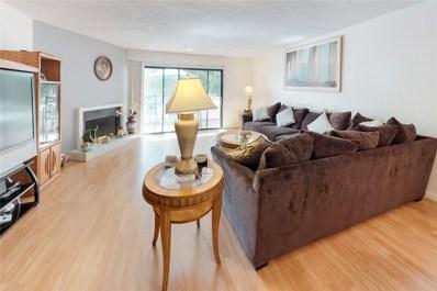 9906 Owensmouth Avenue UNIT 36, Chatsworth, CA 91311 - MLS#: SR18202088