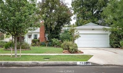 7033 Andasol Avenue, Lake Balboa, CA 91406 - MLS#: SR18202122
