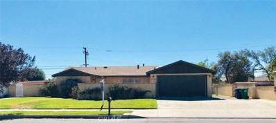 1030 E Lancaster Boulevard, Lancaster, CA 93535 - MLS#: SR18202124