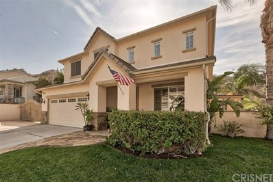 31255 Countryside Lane, Castaic, CA 91384 - MLS#: SR18202276