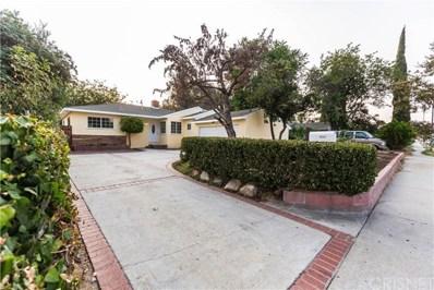 10331 Haskell Avenue, Granada Hills, CA 91344 - MLS#: SR18202277