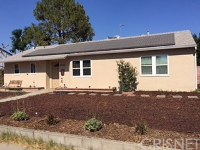 8142 Lindley Avenue, Reseda, CA 91335 - MLS#: SR18202420