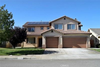 6209 W Avenue J12, Lancaster, CA 93536 - MLS#: SR18202662