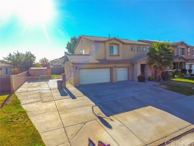 43726 59th Street W, Lancaster, CA 93536 - MLS#: SR18202683