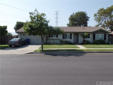 15623 El Cajon Street, Sylmar, CA 91342 - MLS#: SR18202723