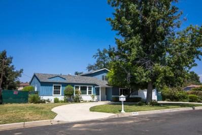 16335 Community Street, North Hills, CA 91343 - MLS#: SR18202735