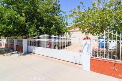 38466 Landon Avenue, Palmdale, CA 93550 - MLS#: SR18202800
