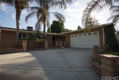 20216 Haynes Street, Winnetka, CA 91306 - MLS#: SR18202857