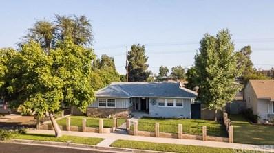 16856 Los Alimos Street, Granada Hills, CA 91344 - MLS#: SR18203080