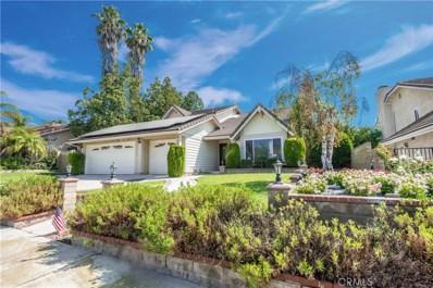 4130 Oakcliff Drive, Moorpark, CA 93021 - MLS#: SR18203097