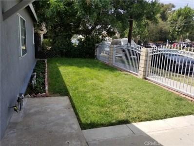 16750 Saticoy Street, Van Nuys, CA 91406 - MLS#: SR18203155