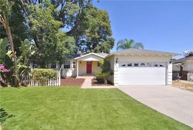 16649 Cantlay Street, Lake Balboa, CA 91406 - MLS#: SR18203175