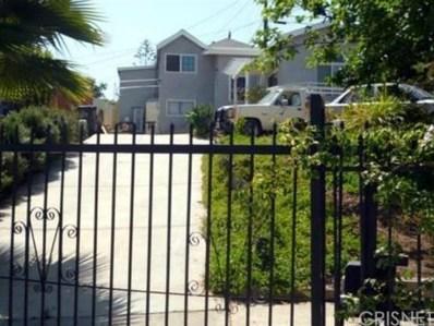 1511 N Herbert Avenue, Los Angeles, CA 90063 - MLS#: SR18203195