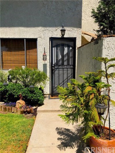 131021\/2 Dronfield Avenue UNIT 10, Sylmar, CA 91342 - MLS#: SR18203323