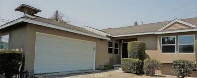 11107 Debby Street, North Hollywood, CA 91606 - MLS#: SR18203354