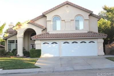 3332 Genoa Place, Palmdale, CA 93551 - MLS#: SR18203357