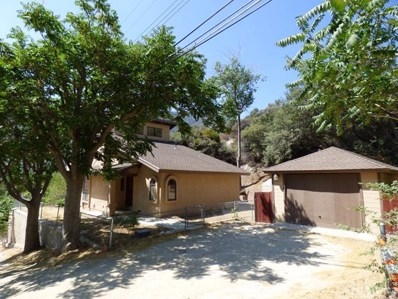 825 Buena Vista Way, Frazier Park, CA 93225 - MLS#: SR18203370