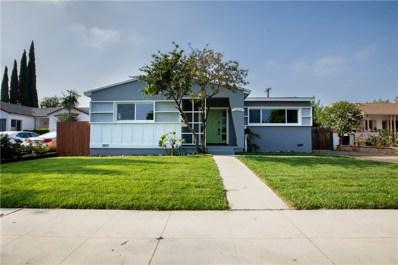 14850 Willard Street, Panorama City, CA 91402 - MLS#: SR18203383