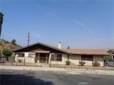 9085 Riderwood Drive, Sunland, CA 91040 - MLS#: SR18203509