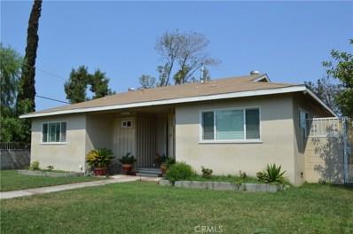 12327 Sheldon Street, Sun Valley, CA 91352 - MLS#: SR18203615
