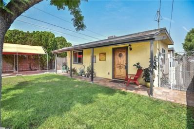 10865 Nettleton Street, Sun Valley, CA 91352 - MLS#: SR18203685