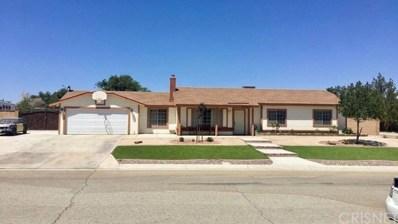 37375 96th Street E, Littlerock, CA 93543 - MLS#: SR18203763