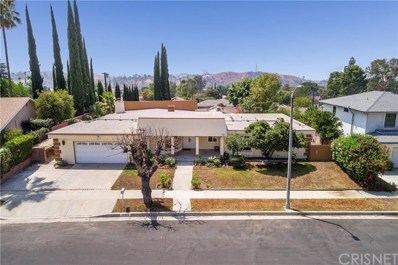 10310 Nadina Street, Lakeview Terrace, CA 91342 - MLS#: SR18203780