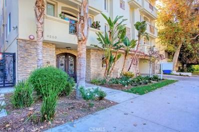 4550 Coldwater Canyon Avenue UNIT 301, Studio City, CA 91604 - MLS#: SR18203788