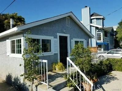 23327 Ida Place, Chatsworth, CA 91311 - MLS#: SR18203793