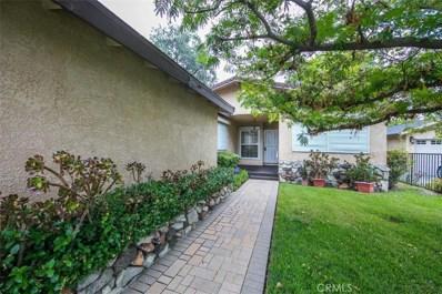 14953 Valleyheart Drive, Sherman Oaks, CA 91403 - MLS#: SR18203808