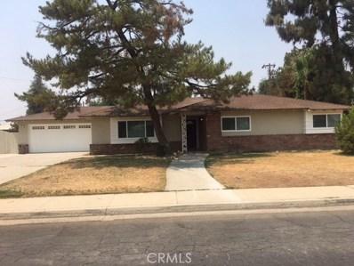 6011 Oakhaven Street, Bakersfield, CA 93308 - MLS#: SR18203834