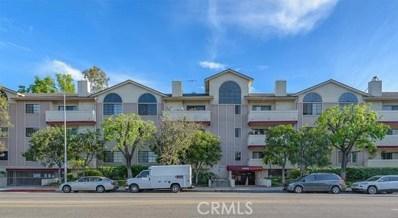 14050 Magnolia Boulevard UNIT 212, Sherman Oaks, CA 91423 - MLS#: SR18203849