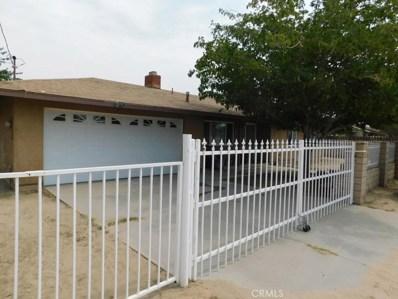9313 E Avenue S, Littlerock, CA 93543 - MLS#: SR18203889