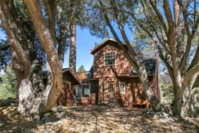 2325 Alpen Court, Pine Mtn Club, CA 93222 - MLS#: SR18204113