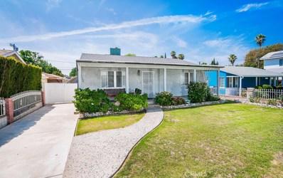 15438 Archwood Street, Van Nuys, CA 91406 - MLS#: SR18204161