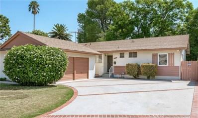 8420 Sylvia Avenue, Northridge, CA 91324 - MLS#: SR18204174