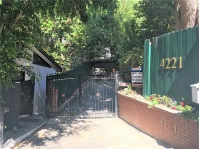 4221 Vanetta Drive, Studio City, CA 91604 - MLS#: SR18204345