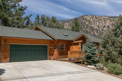15312 Mil Potrero, Pine Mtn Club, CA 93222 - MLS#: SR18204394
