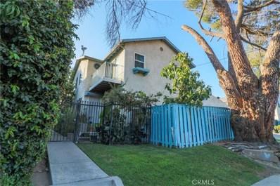 12351 Osborne Place UNIT 1, Pacoima, CA 91331 - MLS#: SR18204486