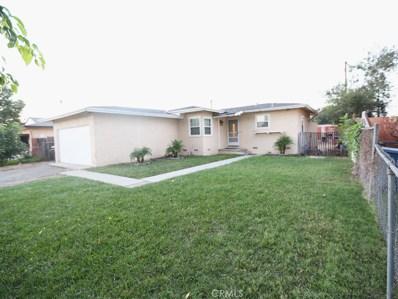 15739 Loukelton Street, La Puente, CA 91744 - MLS#: SR18204559