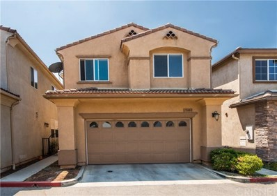 15444 Mustang Lane, North Hills, CA 91343 - MLS#: SR18204630