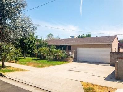 14840 Cohasset Street, Van Nuys, CA 91405 - MLS#: SR18204767