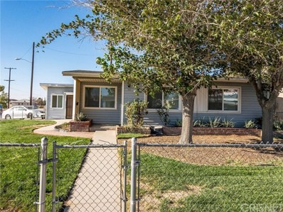 1503 E Avenue Q6, Palmdale, CA 93550 - MLS#: SR18204796