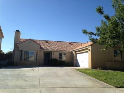 37853 57th Street E, Palmdale, CA 93552 - MLS#: SR18204832