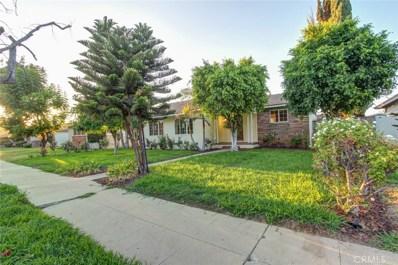 15955 Lassen Street, Granada Hills, CA 91343 - MLS#: SR18204868