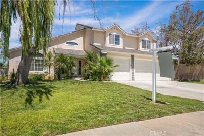 3143 Racquet Lane, Palmdale, CA 93551 - MLS#: SR18204889