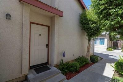 13421 Hubbard Street UNIT 126, Sylmar, CA 91342 - MLS#: SR18204935